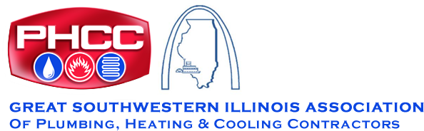 Great Southwestern Illinois Plumbing, Heating, Cooling & Mechanical Contractors