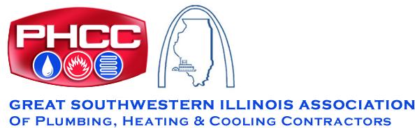 Great Southwestern Illinois Plumbing, Heating, Cooling & Mechanical Contractors